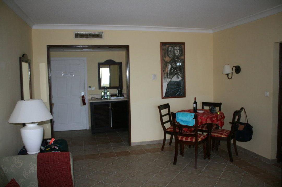 Wohnzimmer Royal Service Luxury Jacuzzi Suite Sea Paradisus Princesa Del Mar Resort Spa