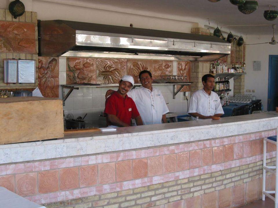Snackbar Hotel Meninx