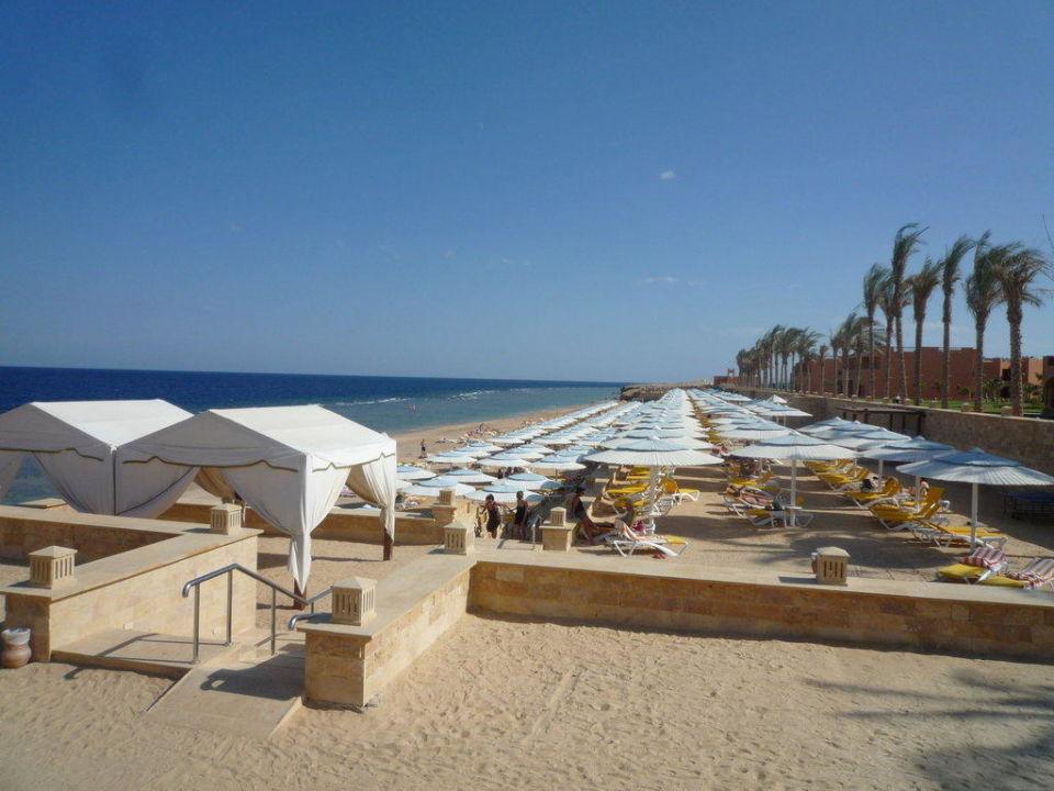 Am Strand Jaz Grand Marsa