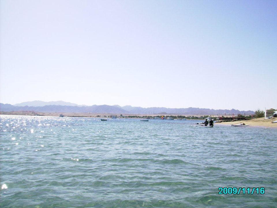 Strand Riviera Plaza Abu Soma