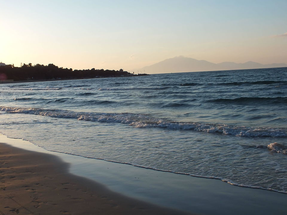 Morze Mavrikos Hotel Zante