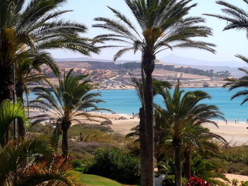 Hotel Royal Suite In Costa Calma Fuerteventura