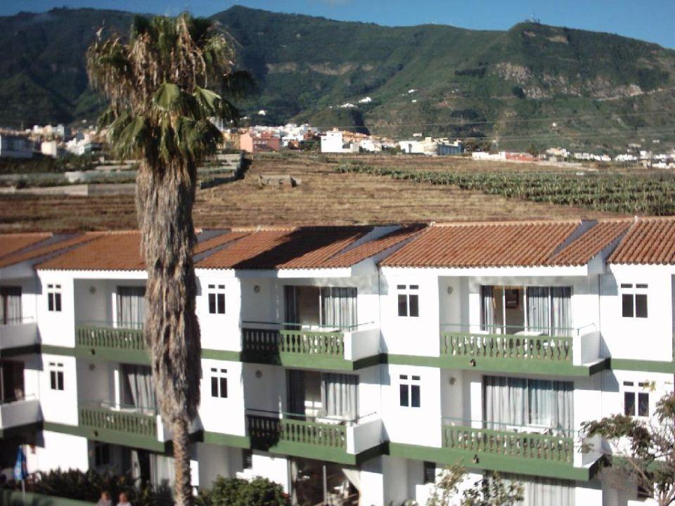 Bahia Parque Juni 2004 Route Active Hotel