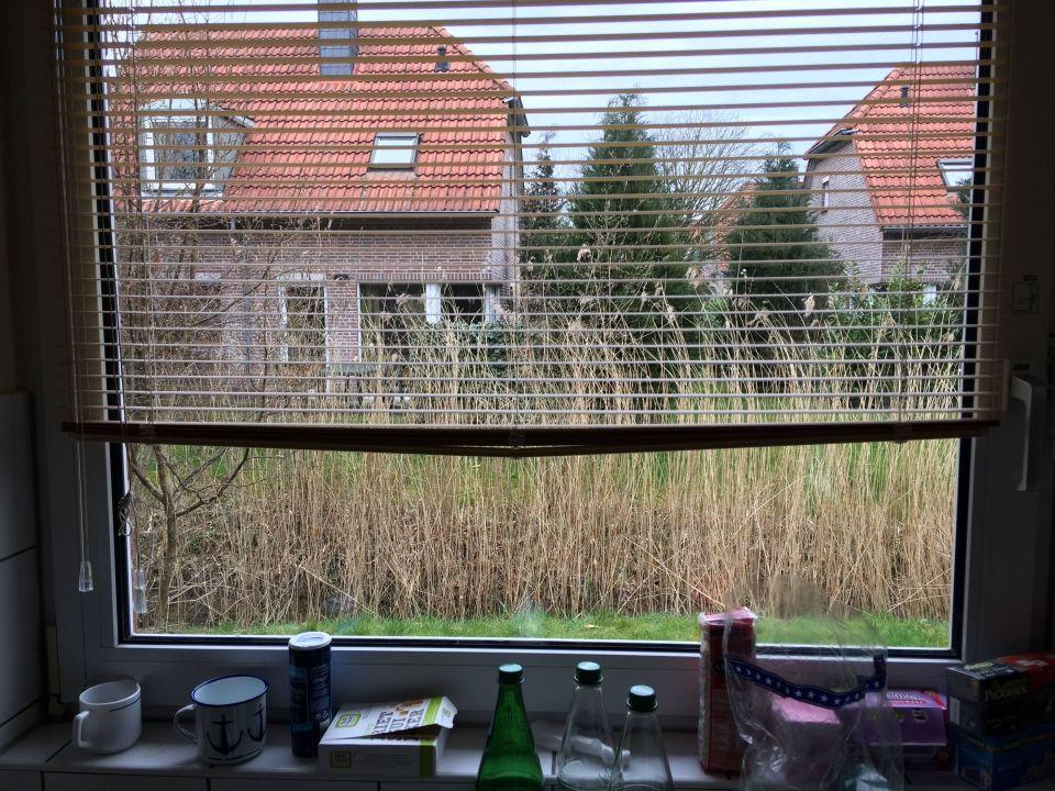 Kuche jalousie - Jalousien fur dreiecksfenster ...