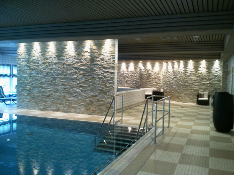 Schwimmbad relexa hotel harz wald braunlage for Hotel harz schwimmbad