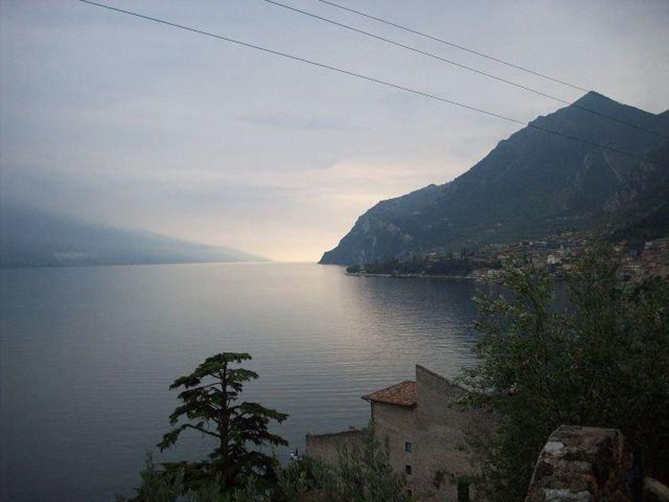 Blick auf den See Relax Hotel Villa La Gardenia & Oleandra