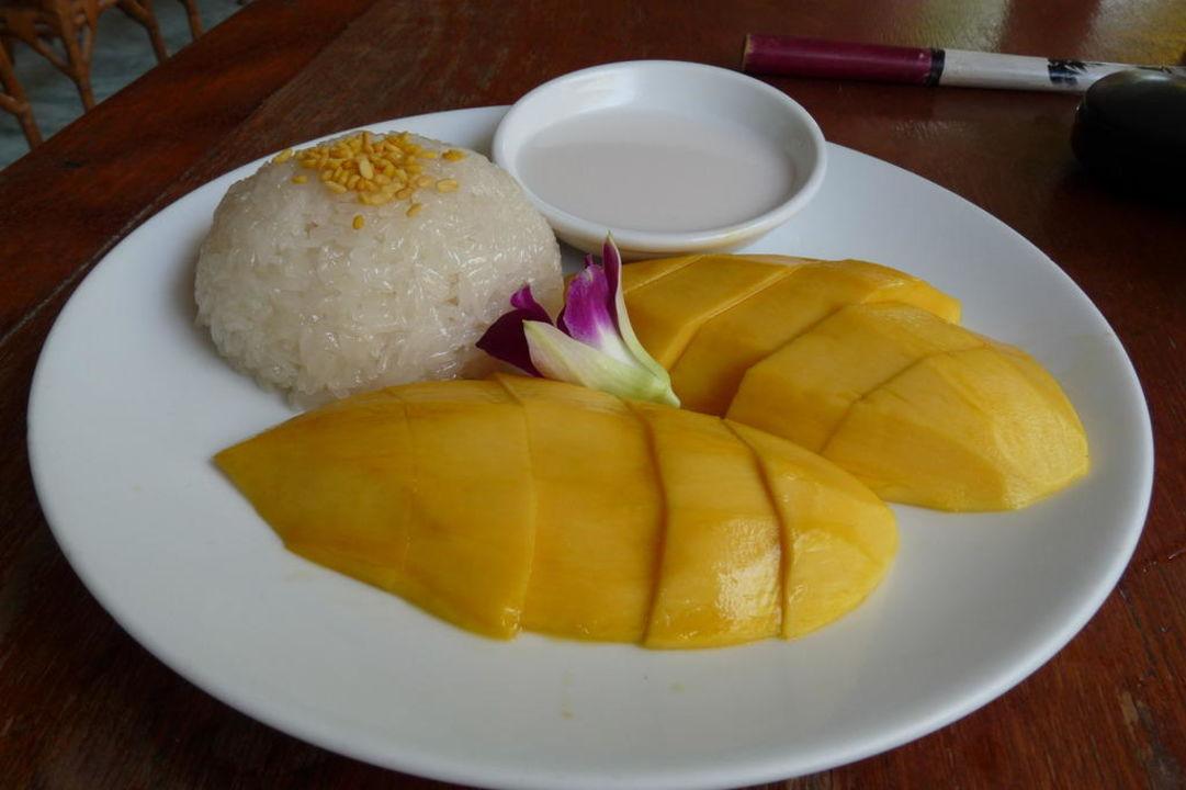 Dessert Aonang Villa Resort