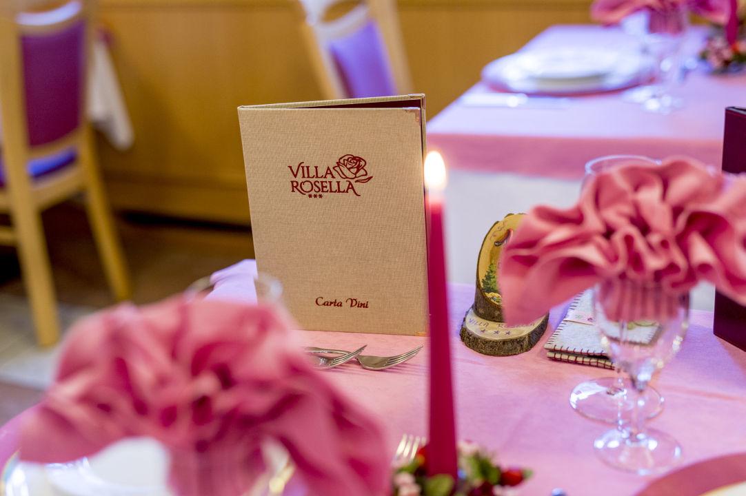 Gastro Hotel Villa Rosella Park & Wellness