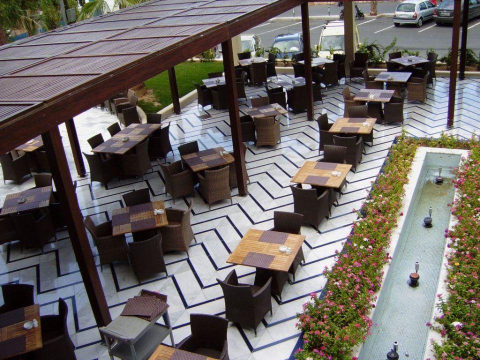 Restaurant/Terrasse Star Beach Village