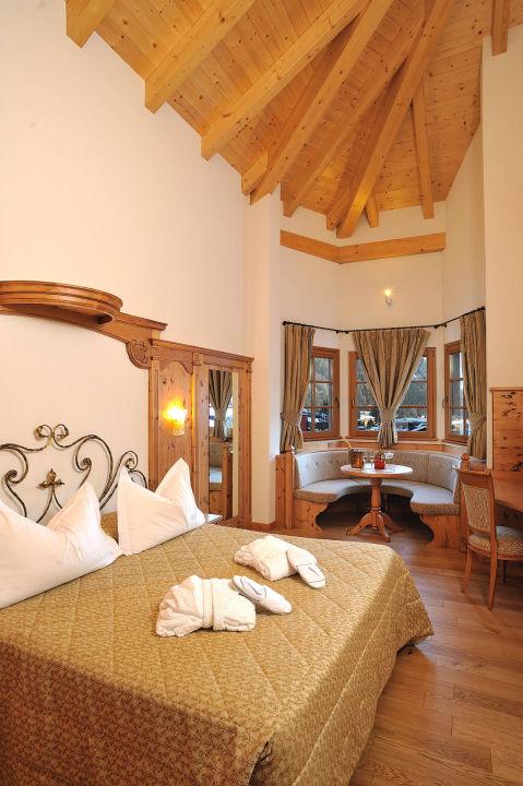 Panoramica Sporthotel Romantic Plaza