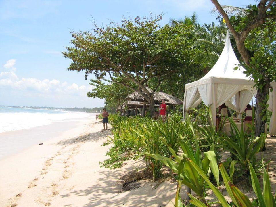 Jimbaran Beach InterContinental Bali Resort