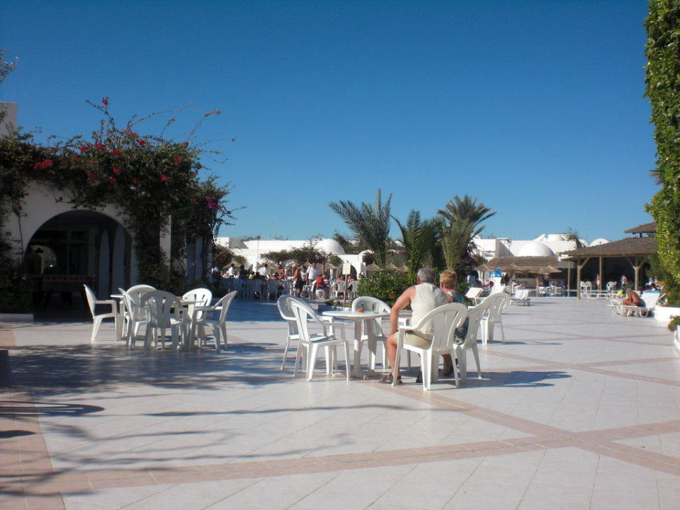 Pool Hotel Seabel Rym Beach Djerba