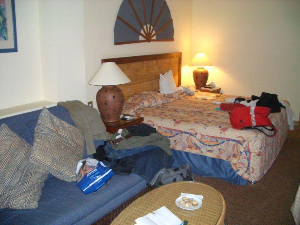 Hotelzimmer Hotel Oasis Beach  (existiert nicht mehr)