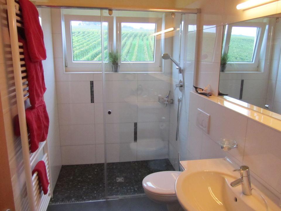 Bad Mit Begehbarer Dusche Ferienhof Berger