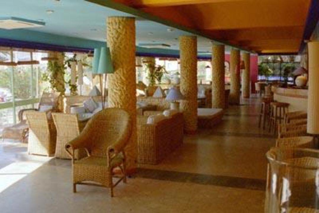 Hotelbar Hotel Aqua Meia Praia