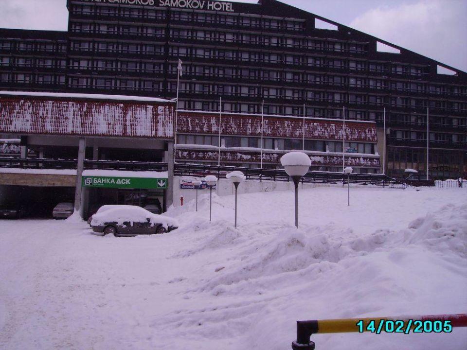 Hotel Samokov Hotel Samokov