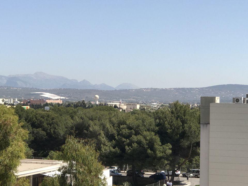 Hotel Pamplona Playa De Palma Mallorca