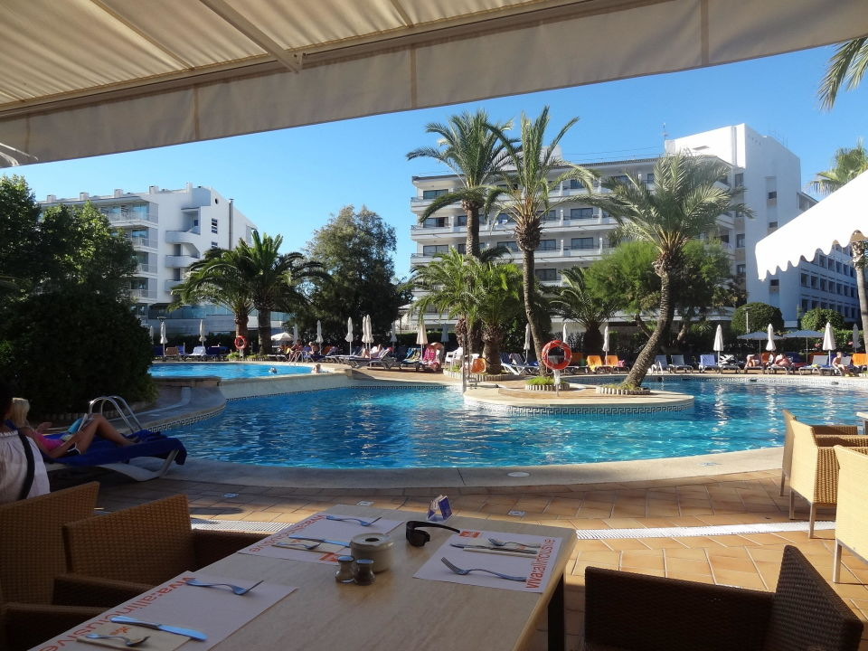 Hotel Viva Sunrise Mallorca