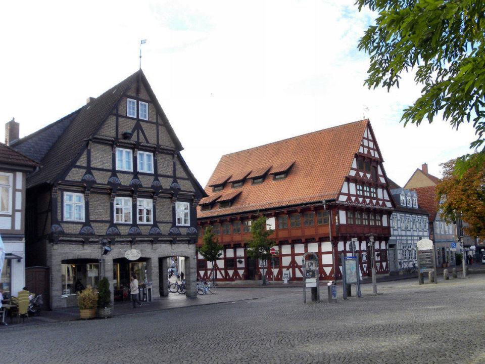 Gifhorn Hotel