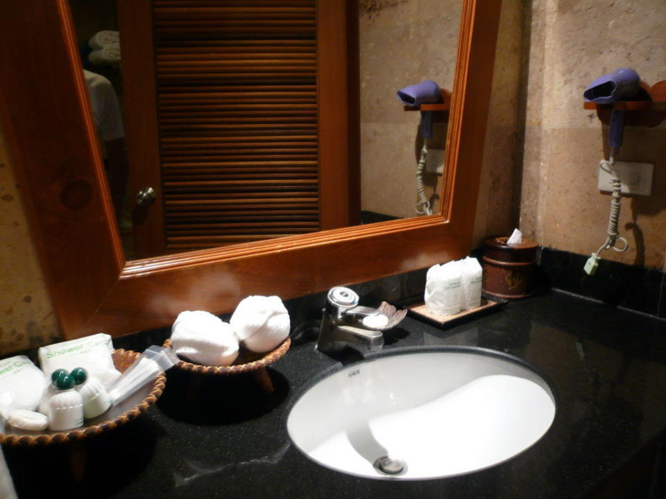 Bett Hotel Somkiet Buri