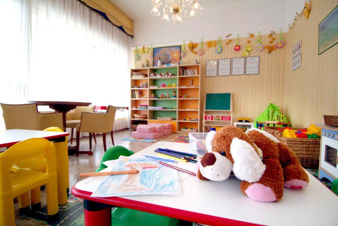 Sala Giochi Bimbi : Sala giochi bimbi picture of hotel de la ville cesenatico