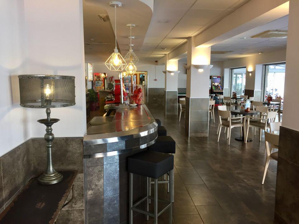 Restaurant Hotel Stella Maris