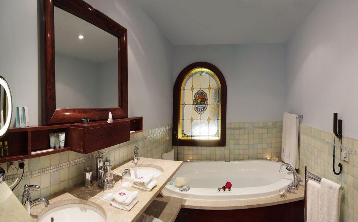 Baño Hotel Palacio Ca Sa Galesa