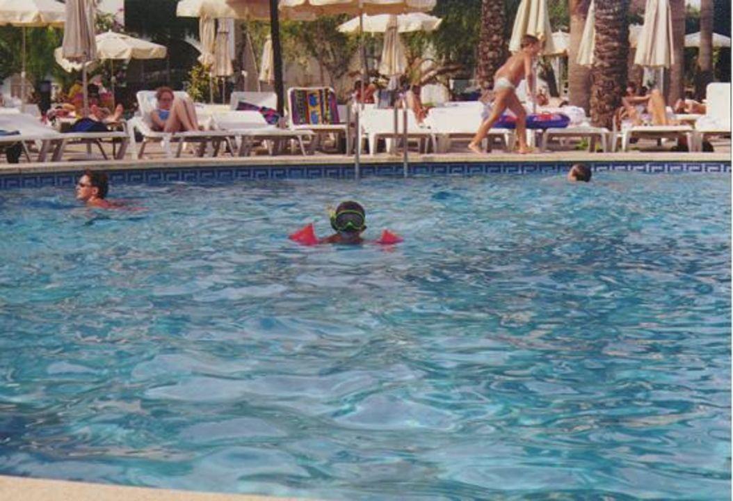 Hotel Safari-Park/ Sa Coma/ Mallorca Protur Safari Park Aparthotel