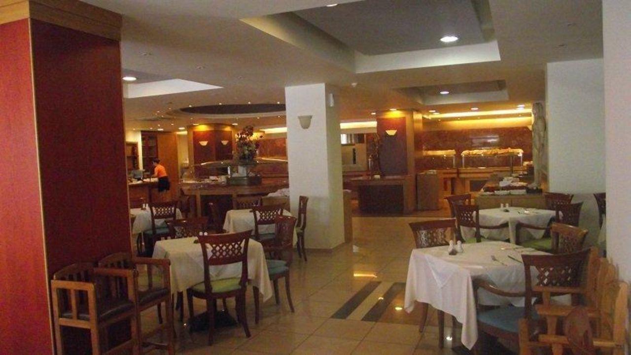 Hotel Mythos Palace Resort Spa