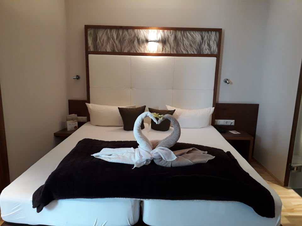 Zimmer Hotel Jennys Schlössl