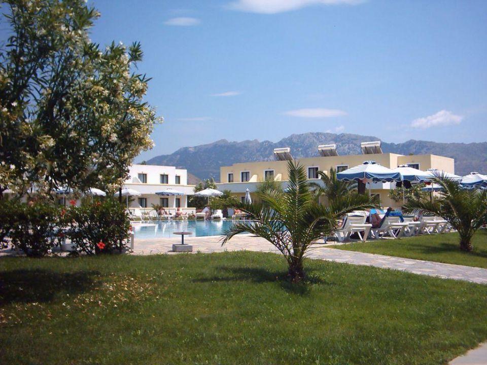 Hotel-Pool Hotel Esperia