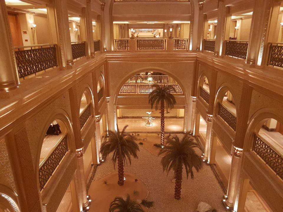 Sonstiges Emirates Palace Hotel