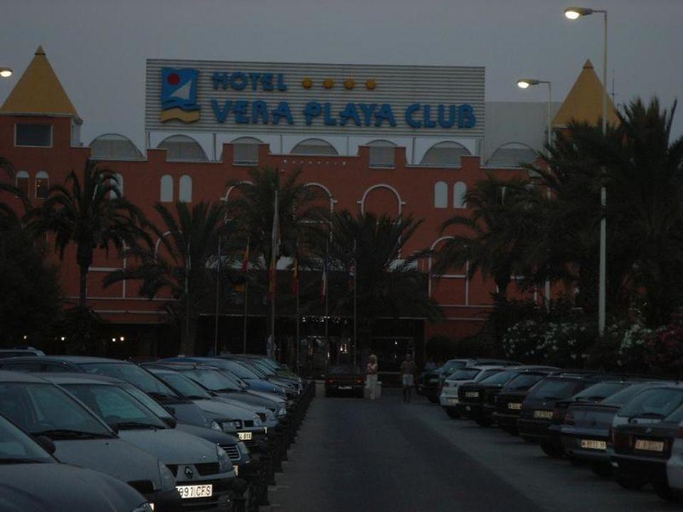 Hotel Vera-Playa Club Vera Playa Club Hotel