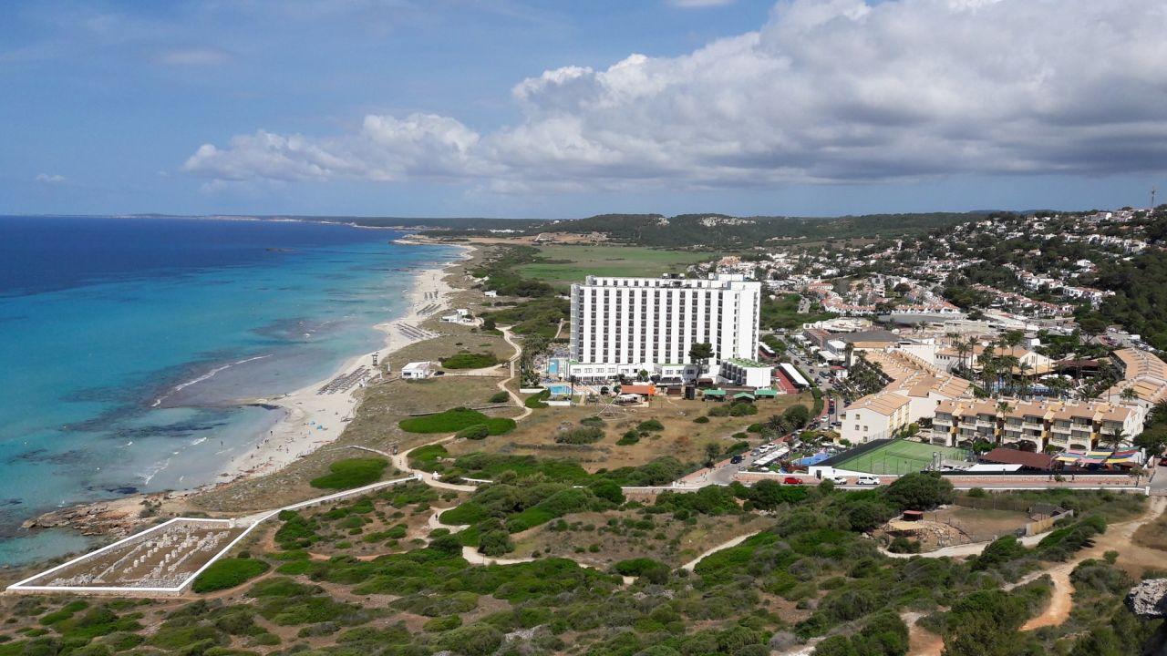 Menorca Royal Son Bou Club Hotel
