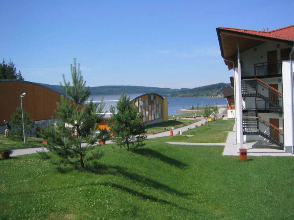 Landal-Appartementpark Ferienpark Landal Marina Lipno