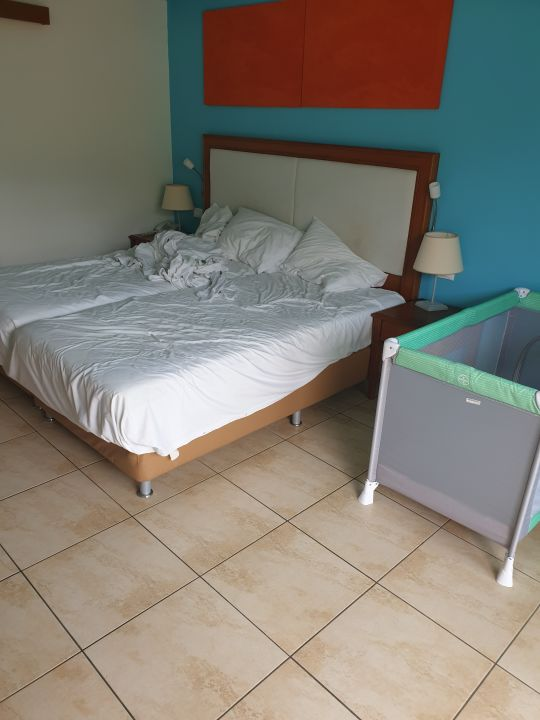 Zimmer Kiani Beach Resort Family All Inclusive