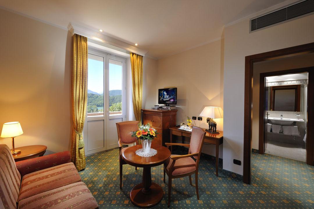 Suite Hotel Eden