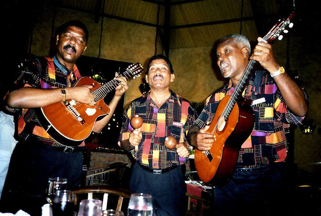 Musiker Grand Palladium Bávaro Suites Resort & Spa