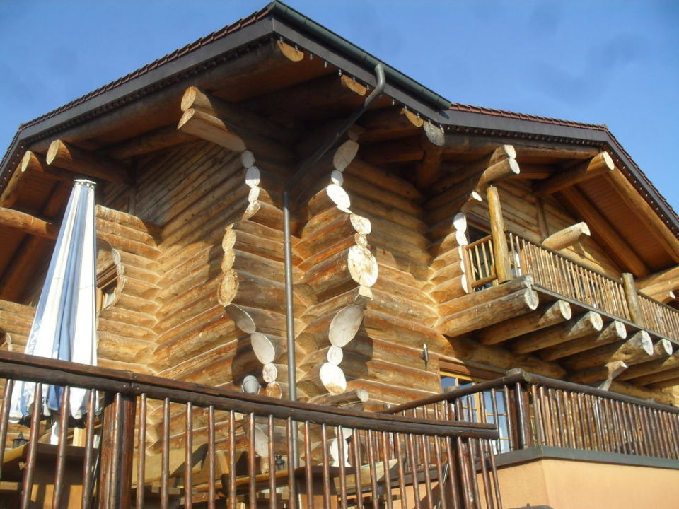 Kanadisches Blockhaus kanadisches blockhaus hotel sonnenhof aspach holidaycheck