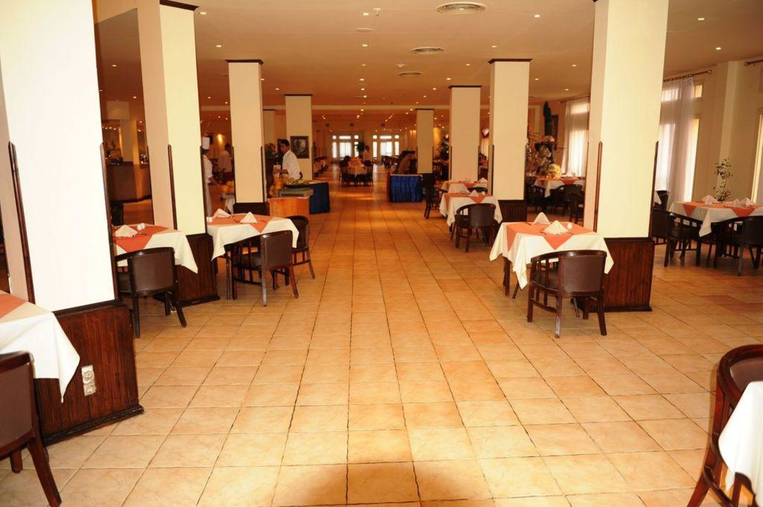 Safaga Restaurant Tia Heights Makadi Bay
