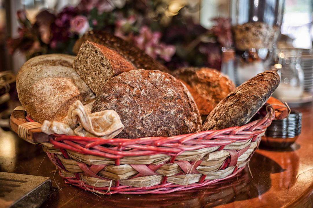 The Special Brawn Bread from Profanter - Bressanon Hotel La Caletta Bolognese