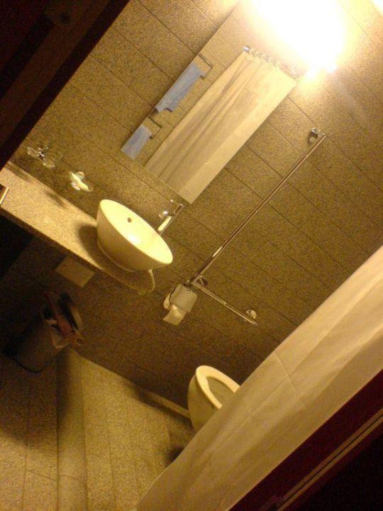 Bad Doppelzimmer All In One Hotel Inn Lodge