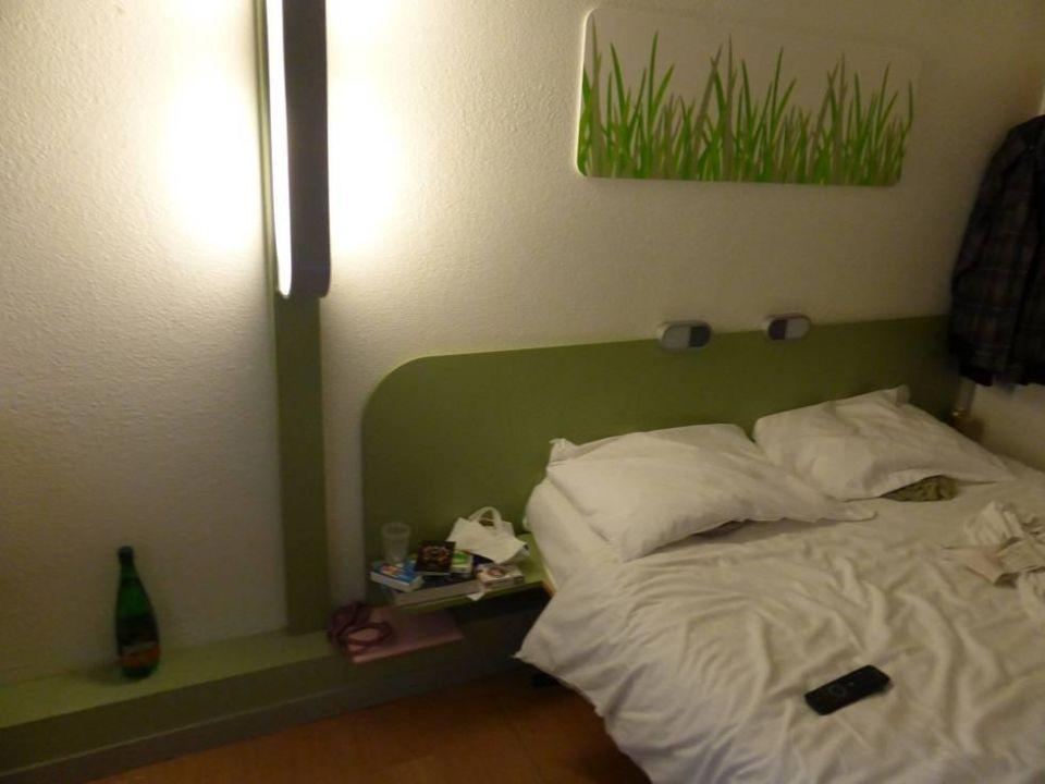 Motyw i o wietlenie ibis budget hotel paris porte de montmartre saint ouen holidaycheck - Ibis budget paris porte de saint ouen ...