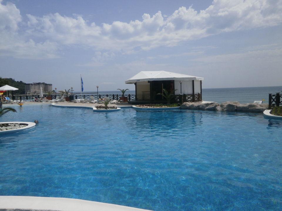 Pool Hotel Veronike Hotel Veronika I  (Im Umbau/Renovierung)