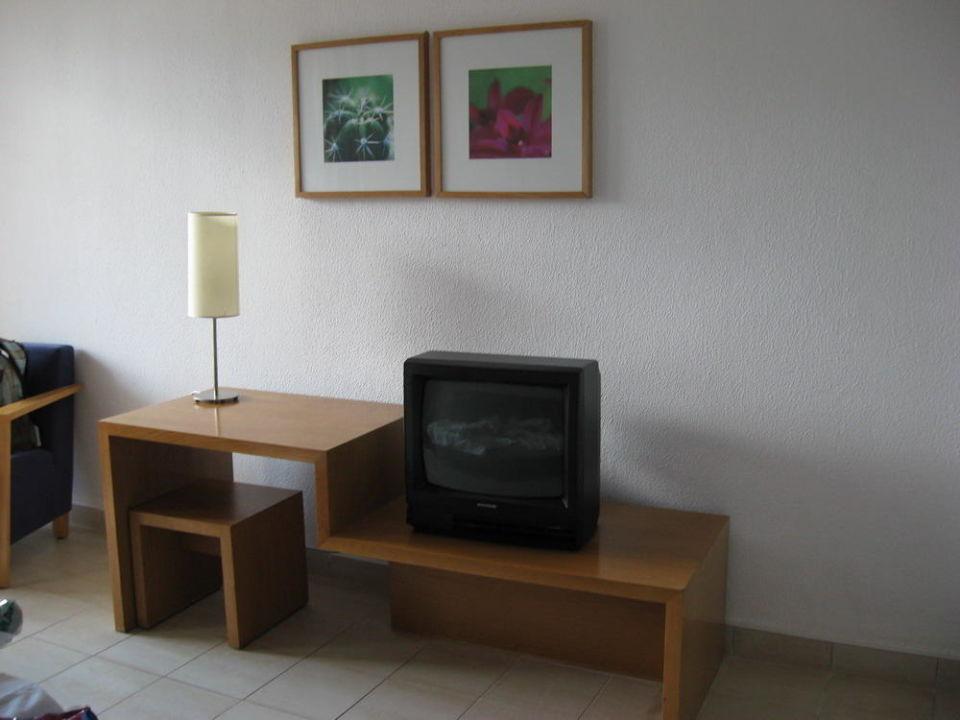 Zimmer Alfamar Beach & Sport Resort