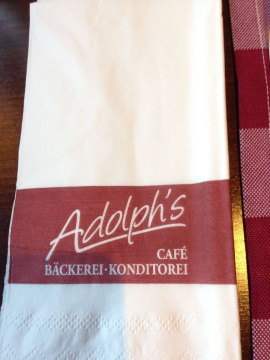 Restaurant Adolph's Gasthaus