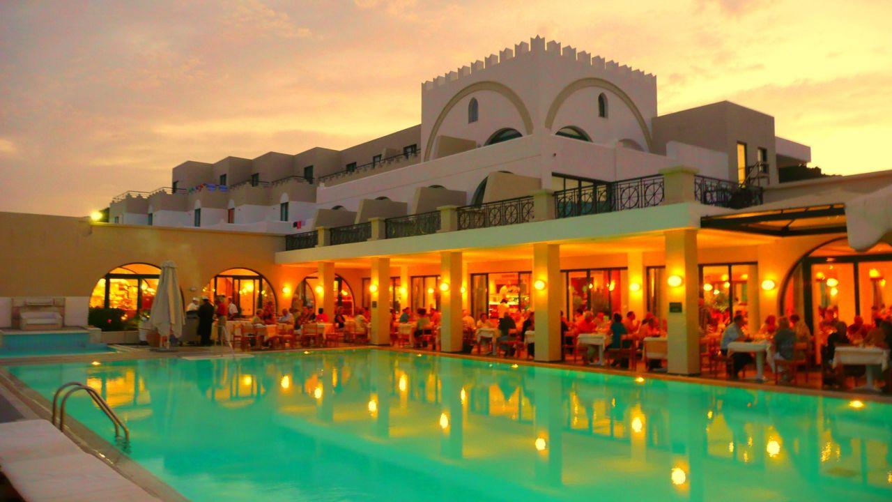 Bilder Hotel Calypso Palace