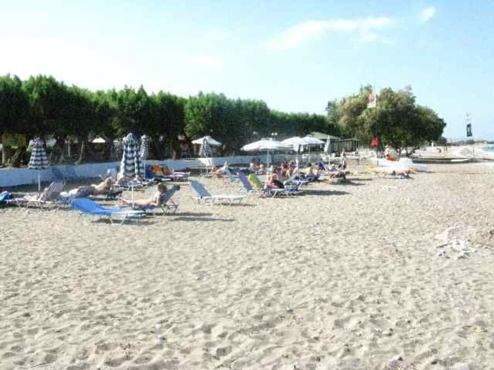 Hotel Alex Beach Rhodos