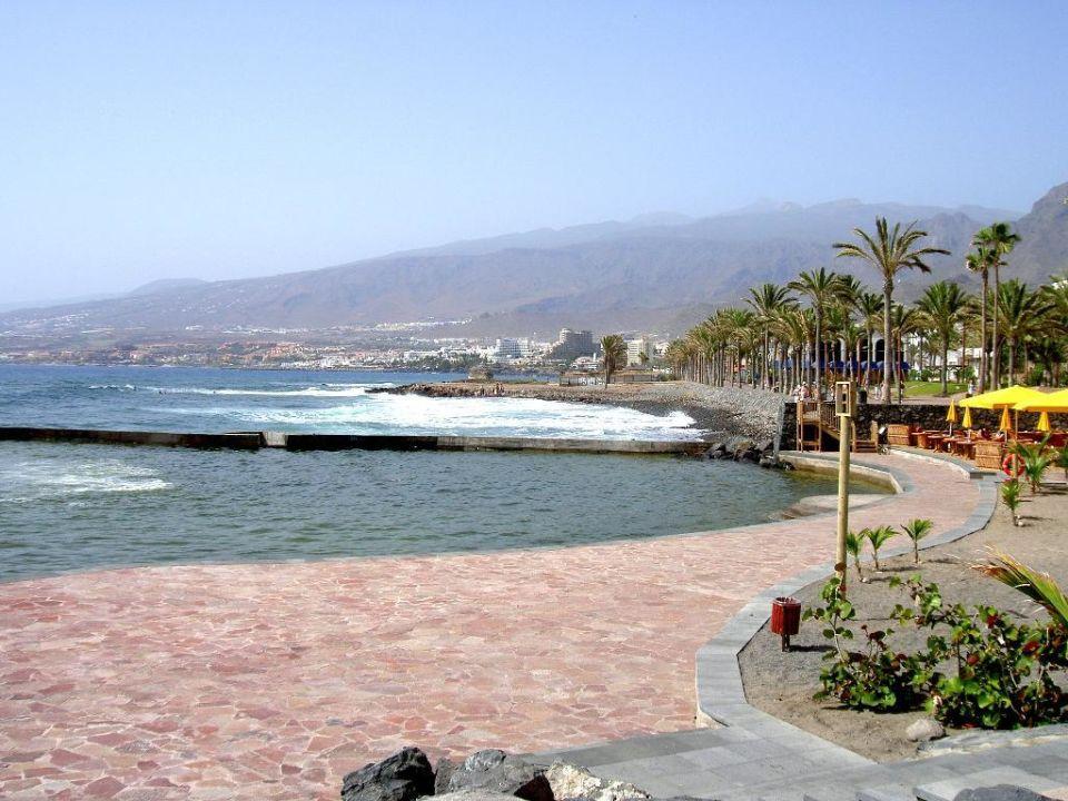 Hotel Teneriffa Playa