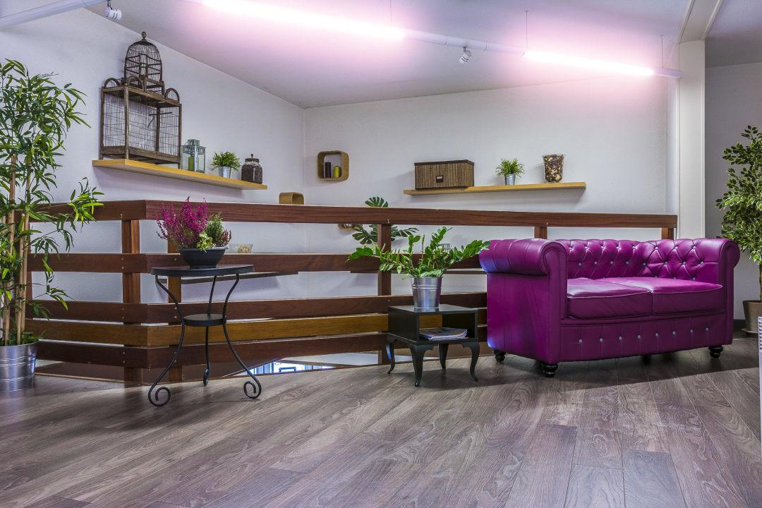 Salon mezzanine\